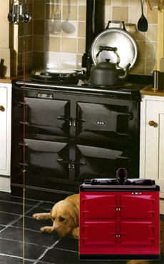 Aga Installation Cornwall