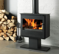 Woodburning Stoves Cornwall