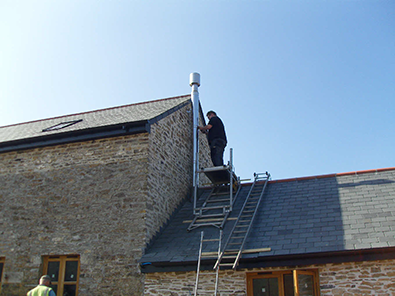 Cornwall Chimney Specialists