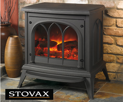 Cornwall Stoves Truro