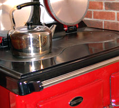 range cookers Cornwall