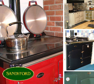 Stoves Cornwall Truro