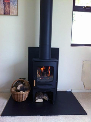 Stove Fitter Wadebridge