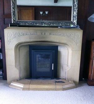 Stove Fitters Wadebridge