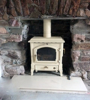 Stove Installer Wadebridge