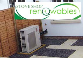 Stove Fitters Cornwall