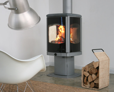 Cornwall woodburning stoves